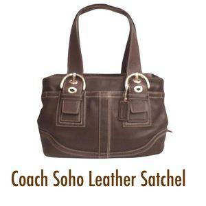 Coach Soho Tote F10911
